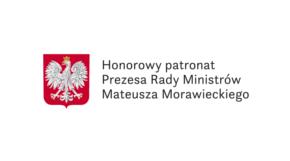 Honorowy patronat Prezesa Rady Ministrów Mateusza Morawieckiego