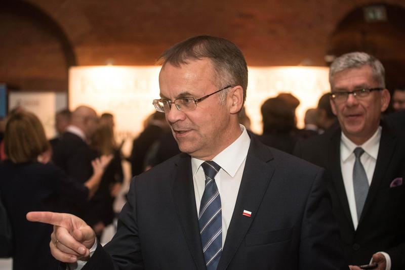 fot. Filip Błażejowski /Gazeta Polska