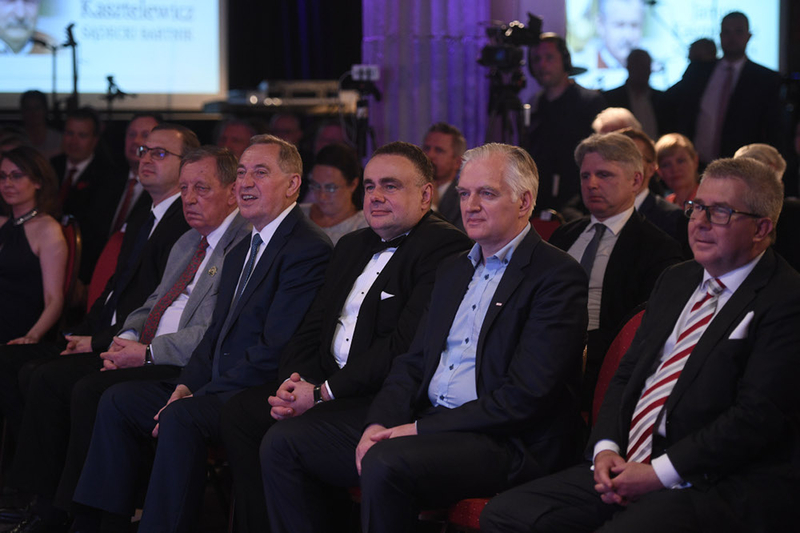 fot. Zbyszek Kaczmarek / Gazeta Polska