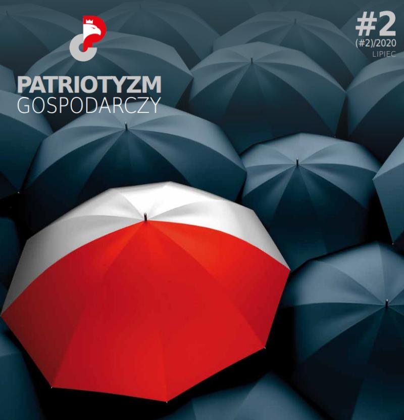 Patriotyzm gospodarczy #2
