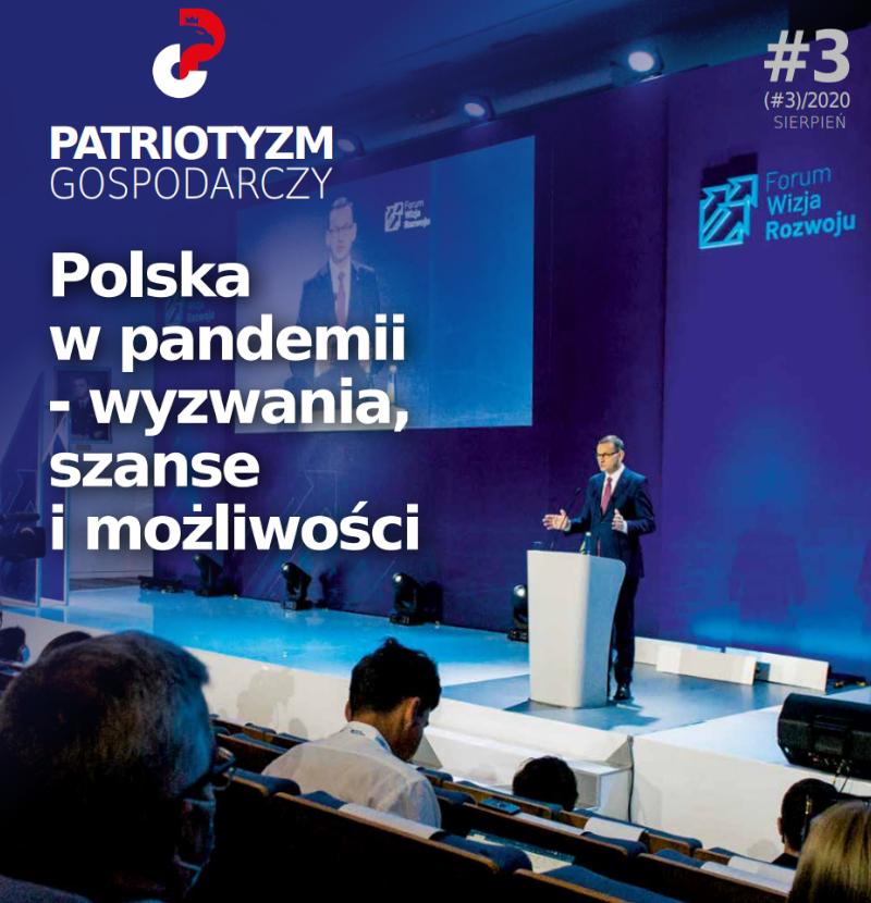 Patriotyzm gospodarczy #3