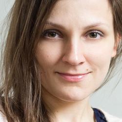 Sylwia Krasnodębska