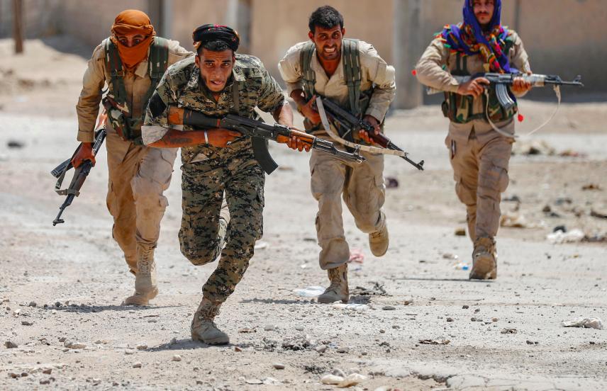 fot. Goran Tomasevic/Reuters