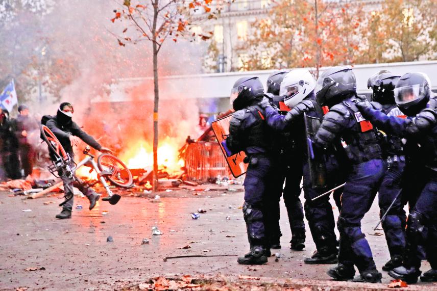 fot. Gonzalo Fuentes/Reuters