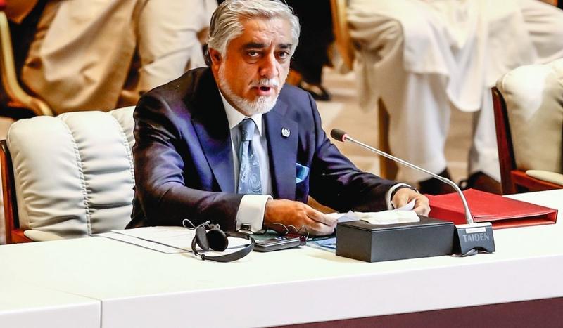 fot. Ibraheem al Omari/Reuters/Forum