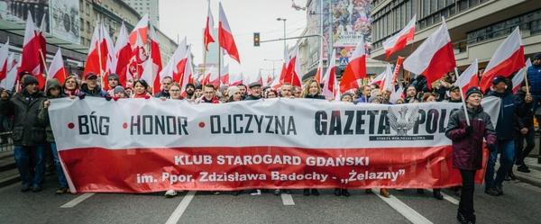 fot. Bartosz Kalich/Gazeta Polska